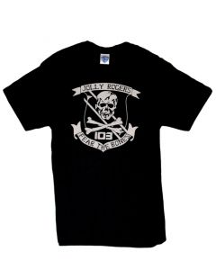 Adult Jolly Roger Tee