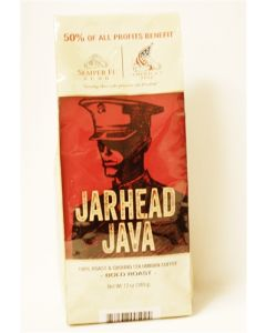 Jarhead Java 12oz Coffee