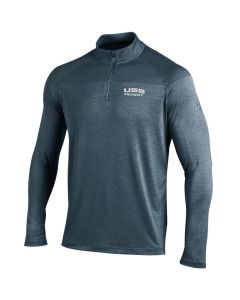 USS Midway UA Tech™ ¼ Zip Long Sleeve