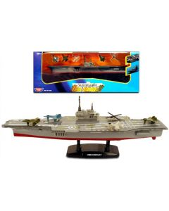 USS Midway Diecast Model