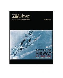 Battle of Midway Magnet